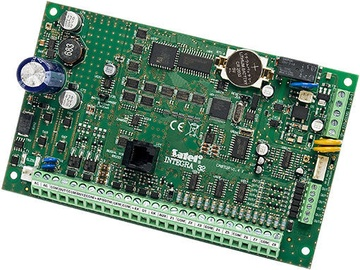 Signalisatsioon Satel Integra 32 Advanced, roheline