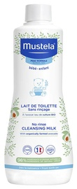 Mustela Normal Skin No Rinse Cleansing Milk 750ml
