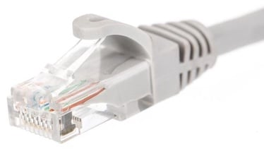 Netrack CAT 5e UTP Patch Cable Grey 0.5m