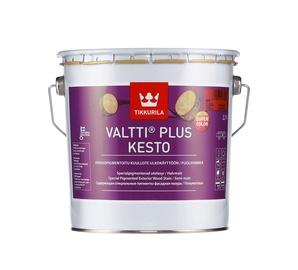 Impregnantas Tikkurila Valtti Plus Kesto, OPP bazė, 2.7 l