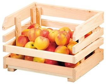 Kesper Wooden Fruit Box 69580