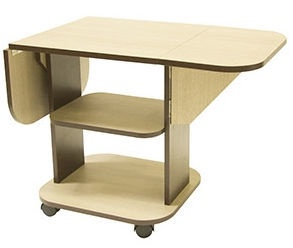 Verners Coffee Table Nabucco 558201