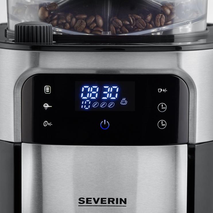 Kavos aparatas Severin KA 4813
