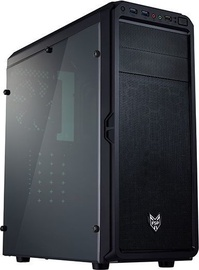 Fortron Case CMT110 A Mid Tower