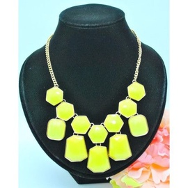 Vincento Fashion Necklace PC-1139