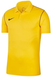 Рубашка поло Nike M Dry Park 20 Polo BV6879 719 Yellow M