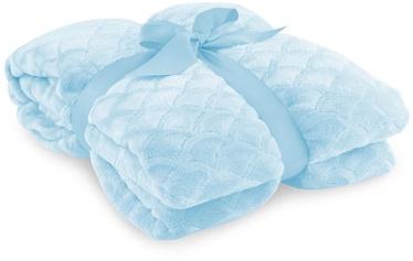 Tekk DecoKing Sardi Baby Blue, 150x200 cm