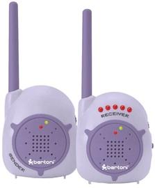 Beebimonitor Bertoni Lorelli Baby Phone Purple