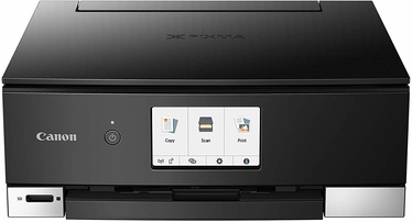 Multifunktsionaalne printer Canon Pixma TS8350, tindiga, värviline