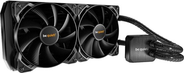 Be Quiet! Silent Loop 280mm CPU Cooler BW003