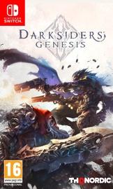 Игра Nintendo Switch Darksiders Genesis SWITCH