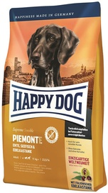Happy Dog Sensible Piemonte w/ Duck 11kg