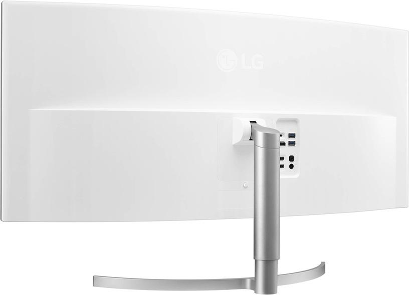 """Monitorius LG 38WK95C-W, 38"""", 5 ms"""