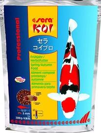 Sera KOI Professional Spring/Autumn 2200g