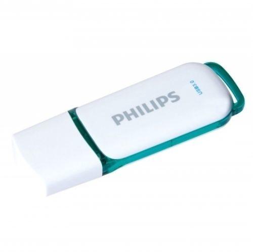 Philips USB Snow Edition Green 256GB