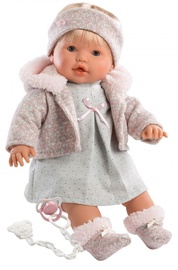 Llorens Doll Nica Crying 48cm 48232