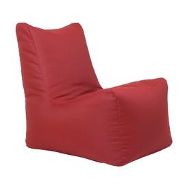 Кресло-мешок Home4you, красный