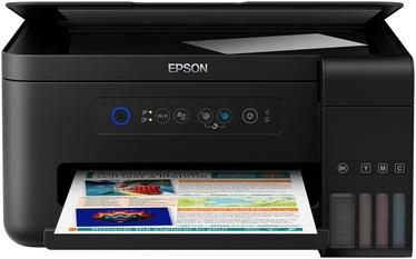 Multifunktsionaalne printer Epson L4150, tindiga, värviline