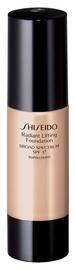 Shiseido Radiant Lifting Foundation SPF17 30ml B100