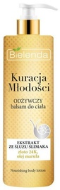 Kūno losjonas Bielenda Youth Therapy, 400 ml