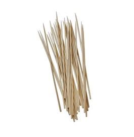 Maistiniai bambukiniai iešmukai Papstar, 200 vnt
