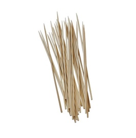 Pap Star Bamboo Skewers 20cm 200pcs