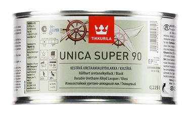 Lakas Tikkurila Unica Super 90, blizgus, 0.225 l