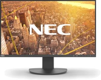 "Monitorius NEC MultiSync EA242F, 24"", 5 ms"
