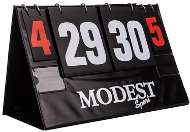Taškų lenta Modest sport 1-30