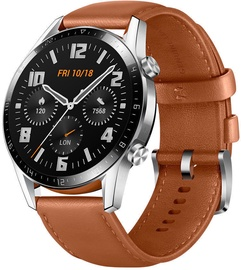 Huawei Watch GT 2 46mm Pebble Brown (bojāts iepakojums)