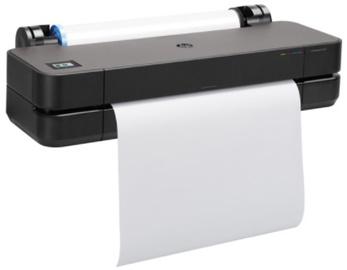 Tindiprinter HP T230, värviline