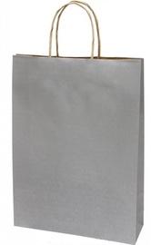 Eurocom Small Eco Gift Bag Silver