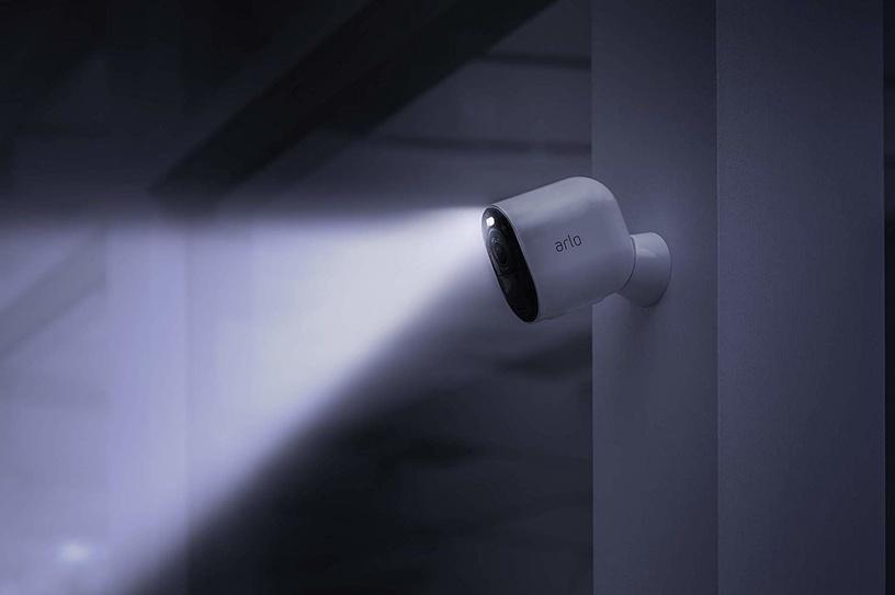 Arlo Ultra Smart Home Security Camera Set