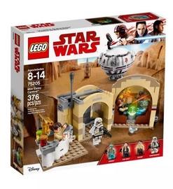 Конструктор LEGO Star Wars Mos Eisley Cantina 75205, 376 шт.
