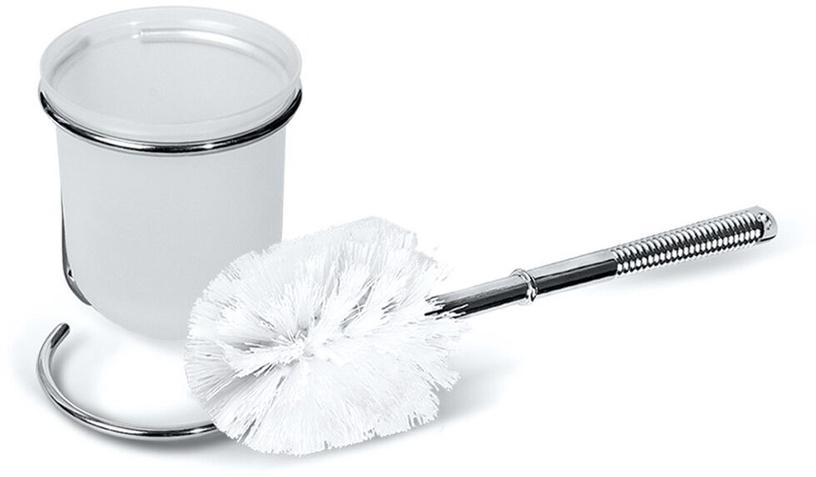 Tatkraft Lilia Toilet Brush & Holder