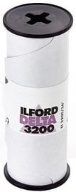 Ilford Delta 3200 Professional Black And White Negative Film 120