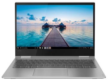 Nešiojamas kompiuteris Lenovo YOGA 730-15IKB Grey 81CU0012PB 5M2