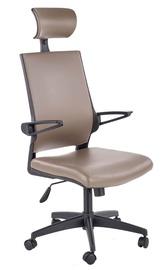 Halmar Ducat Office Chair Brown