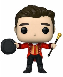 Funko Pop! Movies Greatest Showman P.T. Barnum 825