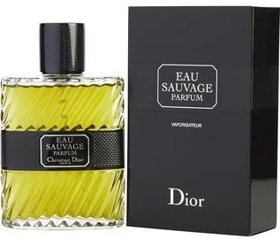 Духи Christian Dior Eau Sauvage 200ml EDP