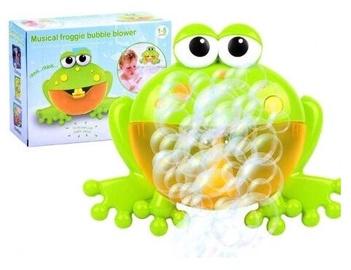 Игрушка для ванны Musical Froggie Bubble frog