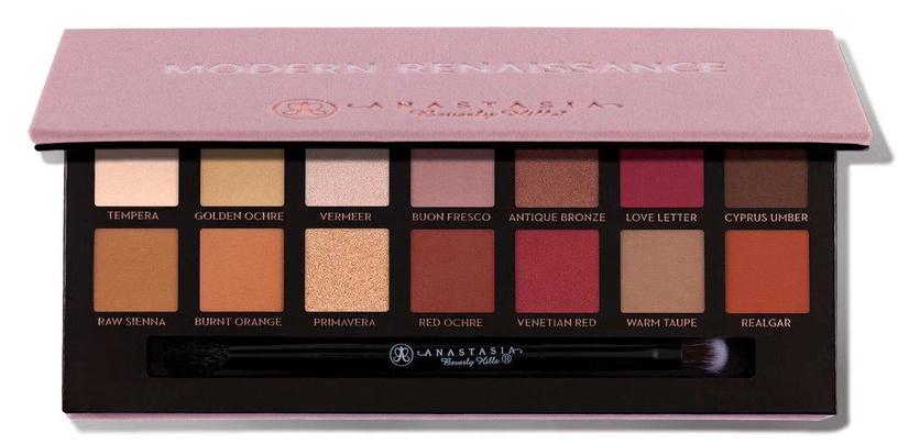 Anastasia Modern Renaissance Eyeshadow Palette 9g