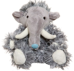 Carte Blanche My Blue Nose Friends Woolly Mammoth