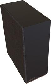 Jamo S810 SUB Black