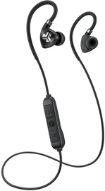 JLab Fit Sport Wireless In-Ear Earphones Black