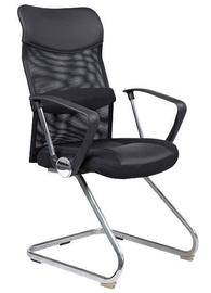Biroja krēsls Signal Meble Q-030 Black