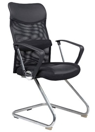 Signal Meble Q-030 Office Chair Black