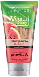 Bielenda Vegan Friendly Watermelon Body Scrub 200ml