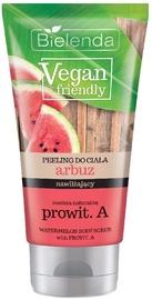 Bielenda Vegan Friendly Watermelon Body Scrub 200ml
