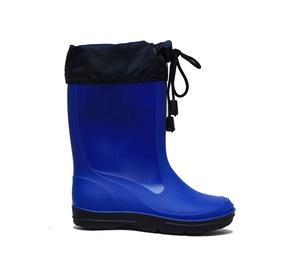 Guminiai vaikiški batai su manžetu 120PM, 30 dydis